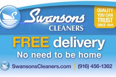 "Swansons Cleaners ""Edna"" TV Spot"