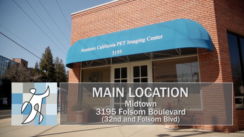 Northern California PET Imaging Center