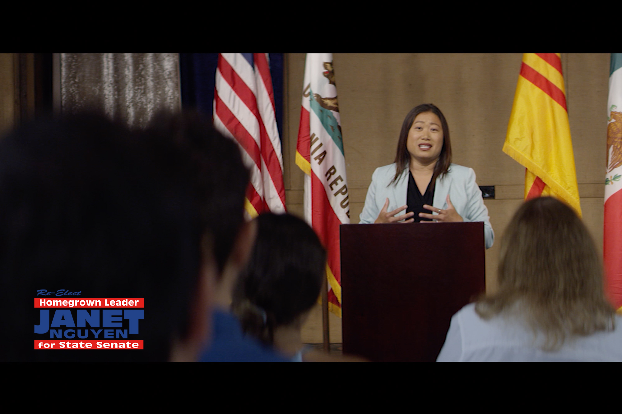 Janet Nguyen For Senate – Life Spot
