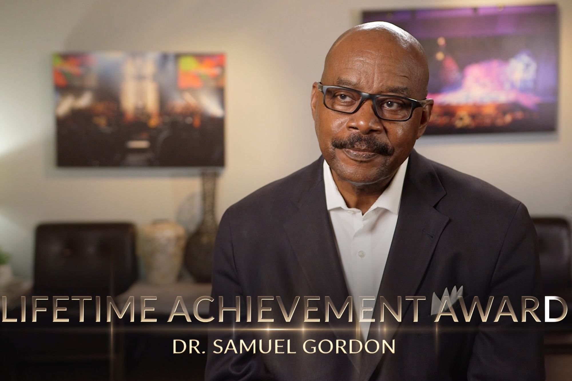 Lifetime Achievement Award 2019